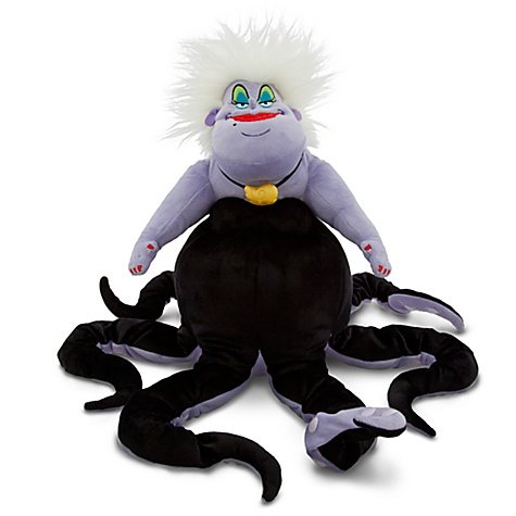 Disney Little Mermaid Ursula 25