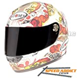 Suomy SR Sport / Vandal Dark Smoke Shield