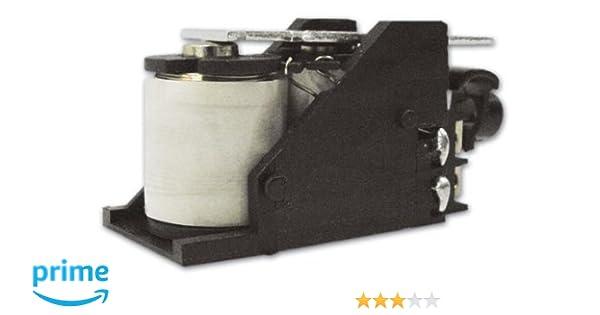 Cisa Cerraduras de bobina para el arte. Derecho 07118.00.1 a 12 voltios de CA: Amazon.es: Bricolaje y herramientas