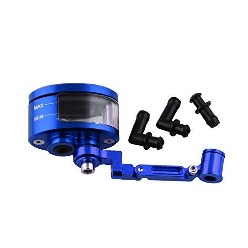 Sunlera Oil Cup CNC Brake Clutch Master Cylinder Fluid: Electronics