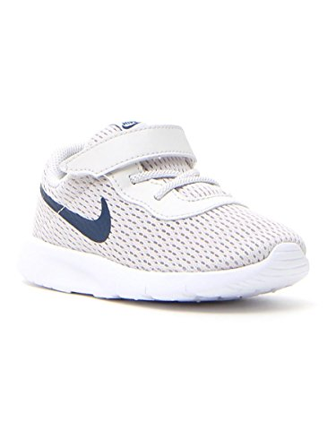 Nike Grey Scarpe 015 25 TDV 818383 Navy Tanjun Bambino PrvxP0qz