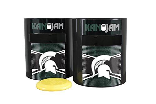 - Kan Jam NCAA Michigan State Spartans Disc Gamemichigan State Spartans Disc Game, Team Color, 11.875