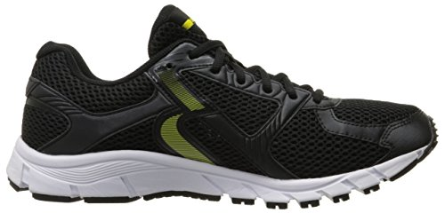 Shoe Men Black 2 Black Yellow yellow Running 361 M Zomi UOwxC