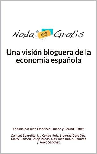 Amazon.com: Una visión bloguera de la economía española ...