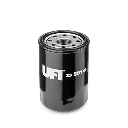 UFI Filters 23.251.00 Oil Filter: