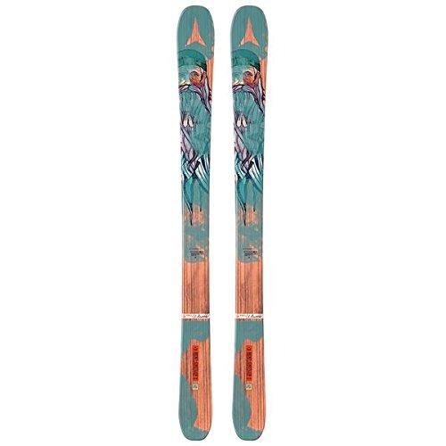 Atomic Backland BC Mini Kids Skis 2017 - 133cm