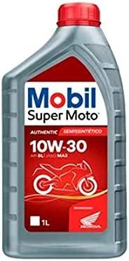 Oleo Moto Mobil 4t 10w30 Authentic Para Motos Honda