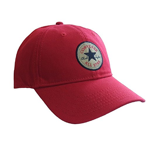 Gorra Converse Navy Core Converse Red axFAwq