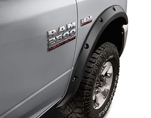 (Mopar 82214577AC Dodge Ram Wheel Lip Molding Ground Effect)