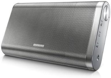 Samsung DA-F61 - Altavoz portátil de 20 W (2.0, Bluetooth, USB), plateado: Amazon.es: Electrónica