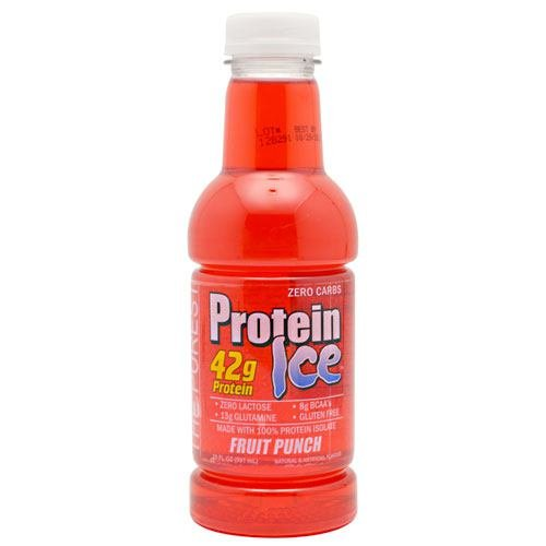 Advance Nutrient Science Protein Ice Frt Punch 20oz (Frt Punch)