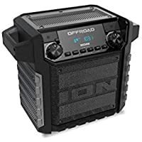 Deals on Ion Audio Offroad 50W Wireless Bluetooth Speaker System