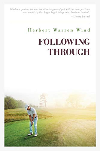 Following Through - Wind Point