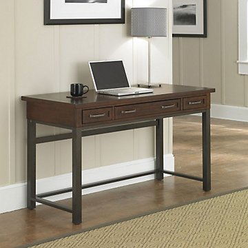 Cabin Creek Writing Desk - 54 inch by OFF!