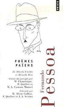 Poèmes païens par Pessoa