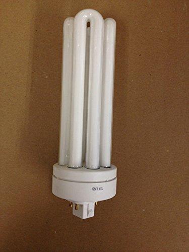 Eol Quad - 6 Ge 48863 F57QBX/835/A/4P/Eol 57W 3500K Quad Tube 4-Pin Fluorescent Light Bulbs