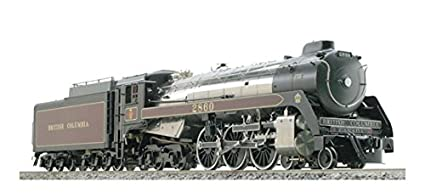 Train Engine For Sale >> Amazon Com Royal Hudson Accucraft Al97 0832 2860 As It Is Today