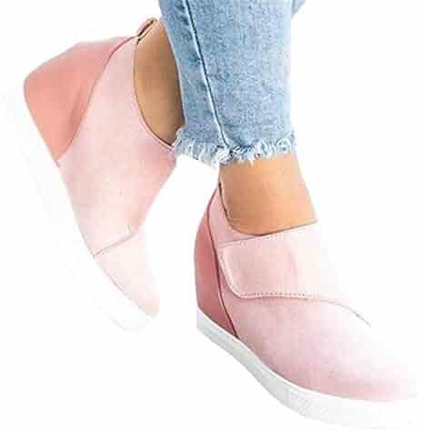 9f853965b5b7e Shopping Hook & Loop - Under $25 - Fashion Sneakers - Shoes - Women ...