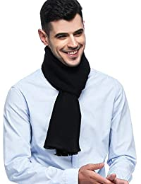 Mens Classic Cashmere Warm Long Winter Scarf(Various Colors)