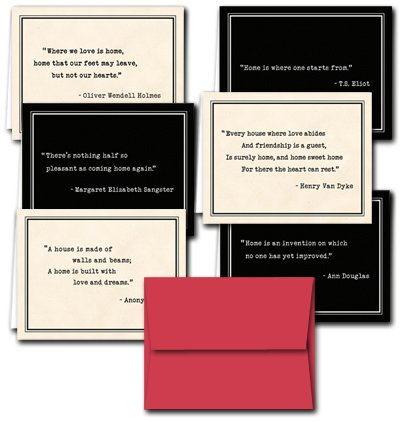 Highest Rated Note Cards