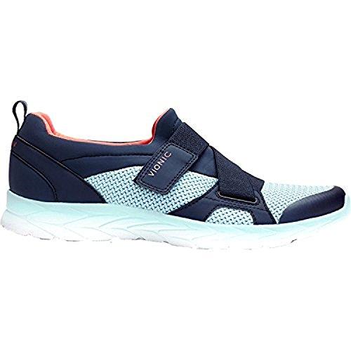 Women's Slip in Vionic Navy On Dash Sneakers 7xdqqgZE