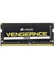 Memória para Notebook Corsair 8GB Vengeance 2666Mhz DDR4 CMSX8GX4M1A2666C18 2654