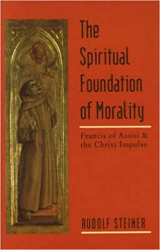 The Spiritual Foundation of Morality