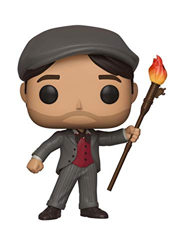 Mary Poppins - Figura Funko Pop - Jack El Farolero