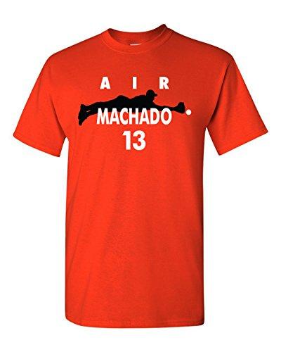 The Silo ORANGE Baltimore Manny Machado