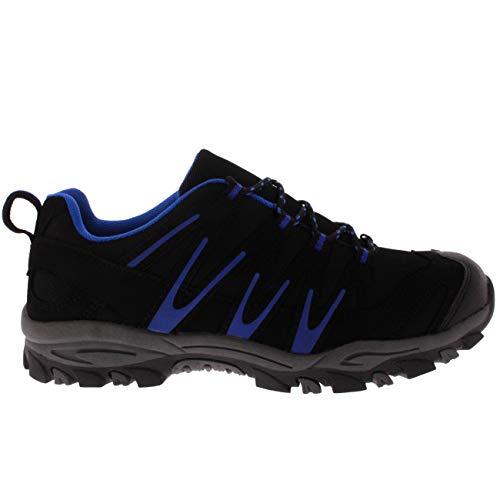 Femmes Plein Poids Randonnée Air Get Bleu bleu Fit Marchant De Trekking Des Durable En Léger Chaussures xWTUanWwX