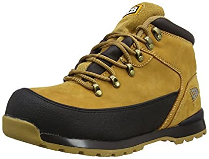 3426454987f JCB Mens 3cx/H Safety Boots