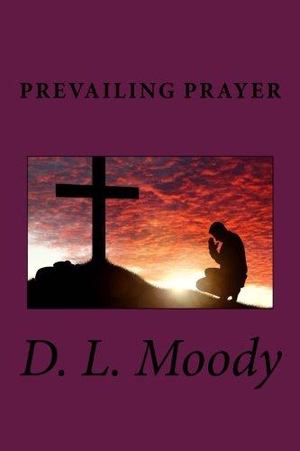 Prevailing Prayer PDF