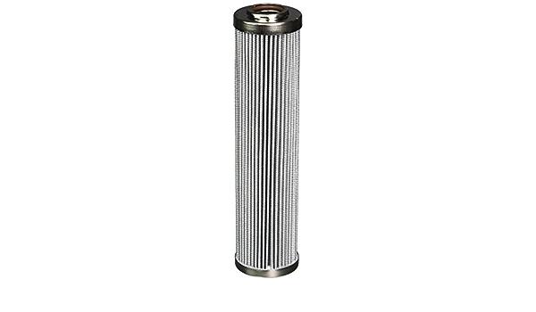 Pleated Microglass Media Millennium-Filters MN-HP57NL111MV HY-PRO Hydraulic Filter Direct Interchange 1 /μm Particle Retention Size 305 PSI Maximum Pressure Millennium Filters