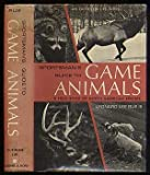 img - for Sportsman's Guide To Game Animals: A Field Book of North American Species book / textbook / text book