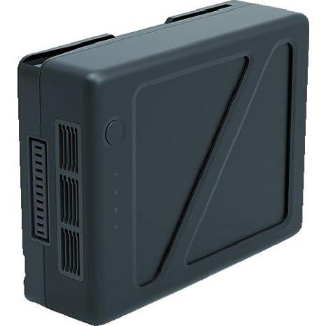DJI Inspire 2 PART 05 TB50 Intelligent Flight Battery Temps de Vol Am/élior/é 4280 mAh, Batterie de Vol Intelligentes pour Inspire 2 Performance /à Basse Temp/ératures