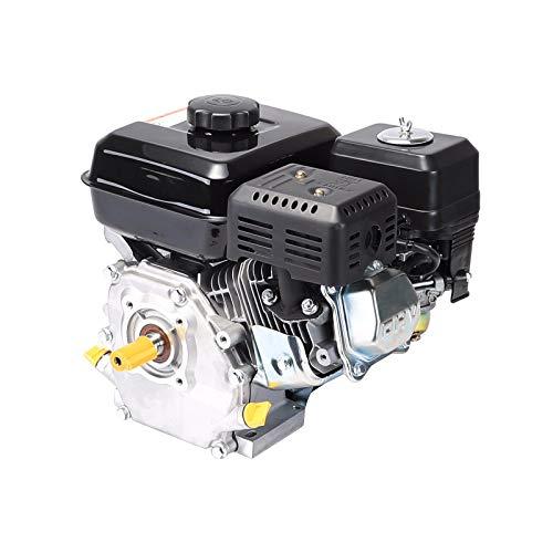 - WPHMOTO 210cc 170F 7HP Gasoline Engine 4 Stroke for Lawn Mower Go Kart Generator Trowel