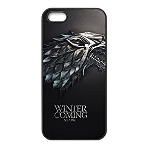 game of thrones star wars Phone Case for iPhone 5S Case by runtopwell