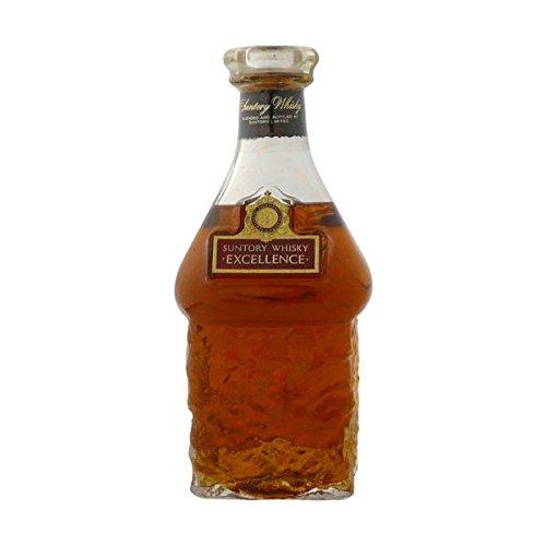 サントリー エクセレンス 750ml (オールドボトル)の商品画像