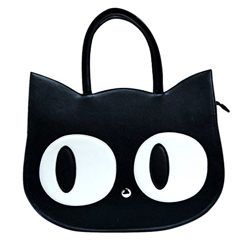 Banned Bolso Bag Of Tricks (Negro)