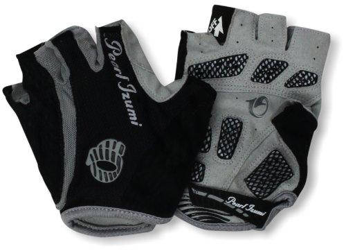 Pearl Izumi Womens Gel Vent - Pearl Izumi Women's Elite Gel-Vent Glove, Black, Small