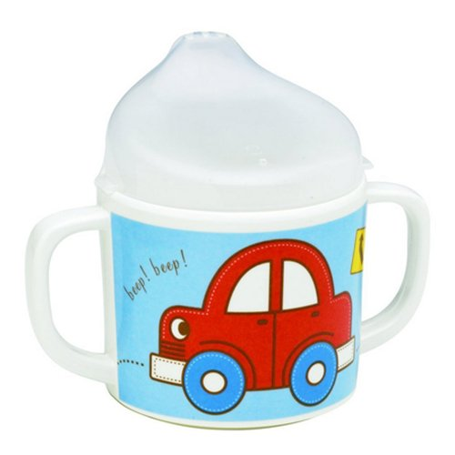 - Sugarbooger Sippy Cup, Vroom