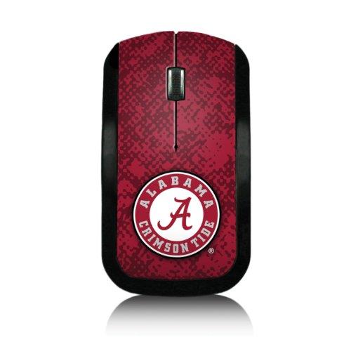 Keyscaper NCAA Wireless Mouse Alabama Crimson Tide by Keyscaper
