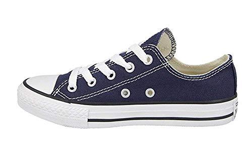 Canvas Ox Sneaker All Converse B2 Star Low Navy Blue adulto Unisex XxHxwaqEnZ