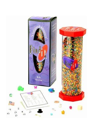 Find it Games - Kids Edition