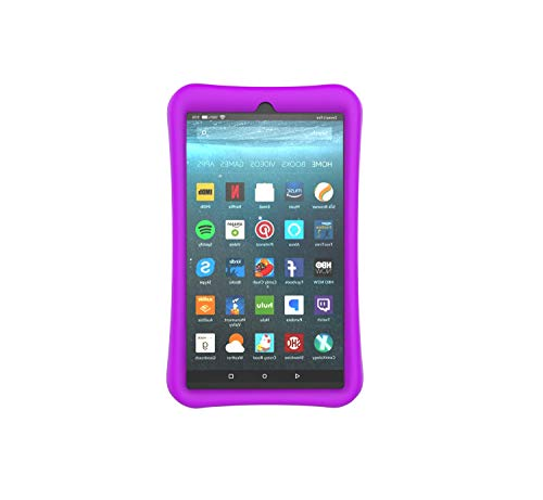 LEDNICEKER Case Amazon Fire 2019