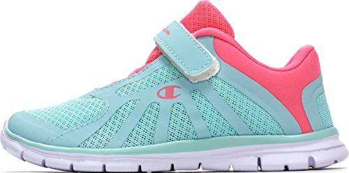 scarpe Bambina Champion bimba alpha td