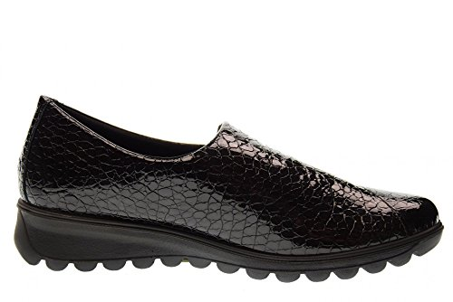 ENVAL SOFT 89733/00 Frauen Müßiggänger Schuhe Brown