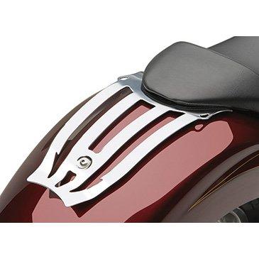 (COBRA Formed Solo Rack (ea) for Honda 2010-2012 VTX1300CX Fury (02-4133))