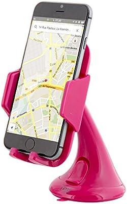 TnB CARHOLDPK2 - Soporte (Teléfono móvil/Smartphone, Soporte ...