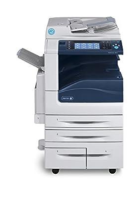 Xerox WorkCentre 7845i Color Laser Printer Copier Scanner, SRA3 A3 A4 - Refurbished